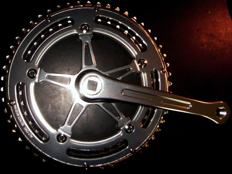 Lightcyclecrank