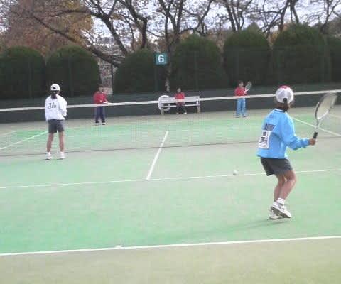 さくら 運動 公園 テニス コート