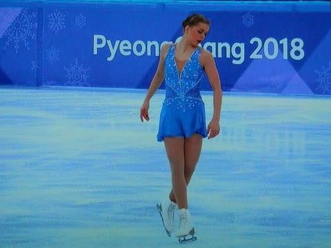 フィギュアスケート オリンピック