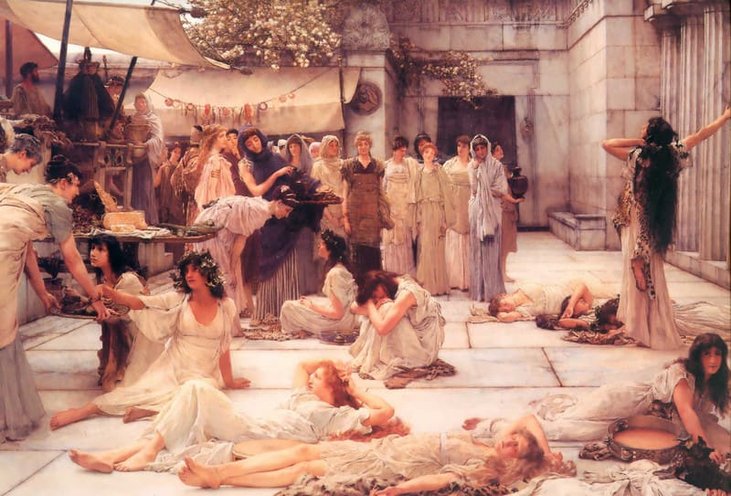 Alama_tadema_the_women_of_amphissahug