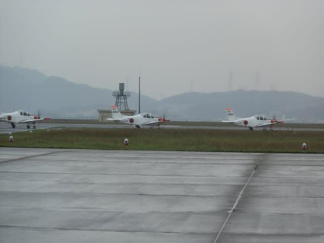 下関市「小月航空基地スウェルフェスタ2016」⑧&クマの秘密基地でちゅ=^_^=