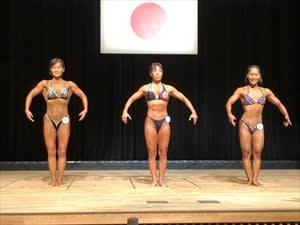 全日本   準優勝 と 第3位