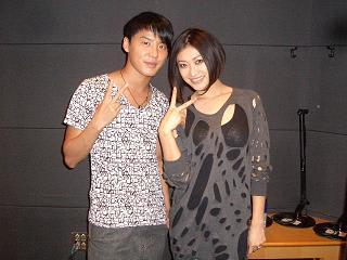 XIAH junsu ラジオ番組 - *:∞Red Balloon∞:*  XIAH junsu ラ�...
