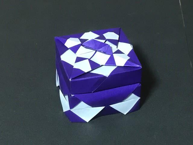 折り紙 つきの 折り紙 と は 本来 何 の こと