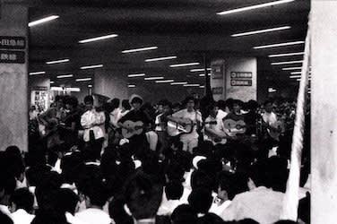 1968年 激動の時代の芸術」 千葉市美術館 - はろるど
