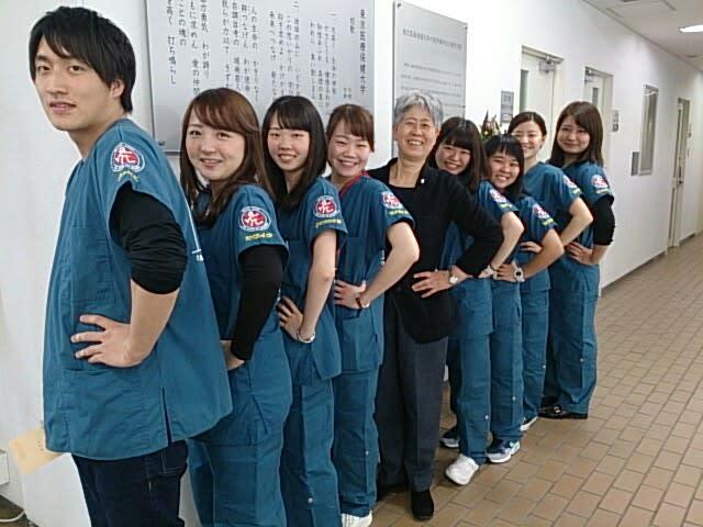 東京 医療 保健 大学
