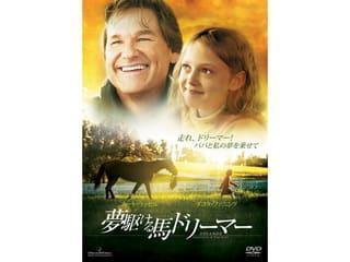 夢駆ける馬ドリーマー - 映画と...