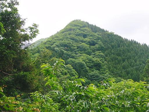 西上州・御荷鉾山(みかぼやま)、...