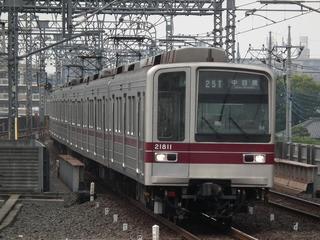 東武20000系電車