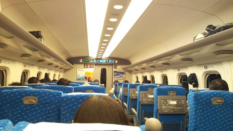 Tokyo出張終了!