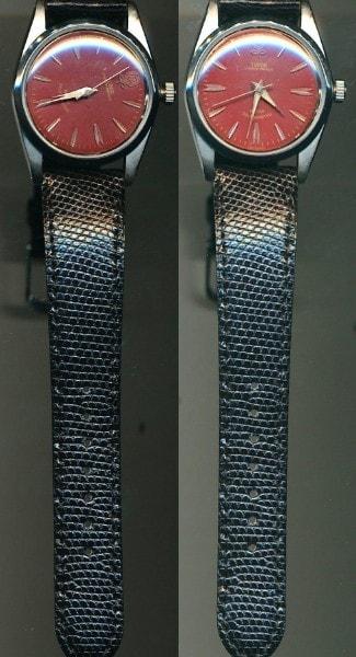 lowest price 2d2dc c2443 チュードル(TUDOR)オイスタープリンス デカ薔薇 (Rif.7964)の ...