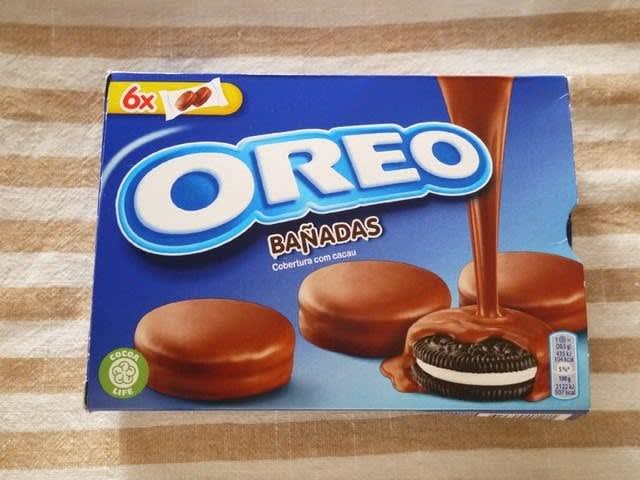 オレオ チョコレートクッキー