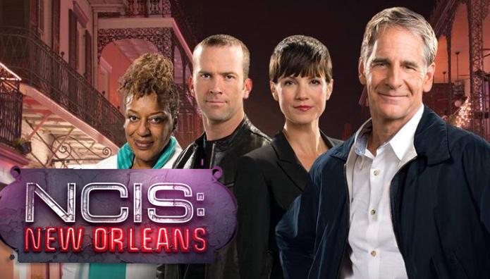 NCIS : ニューオーリンズ #16 「...