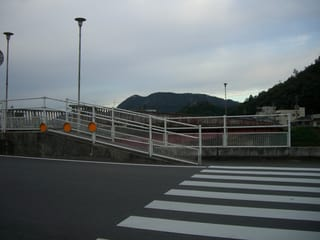 富士見橋南詰