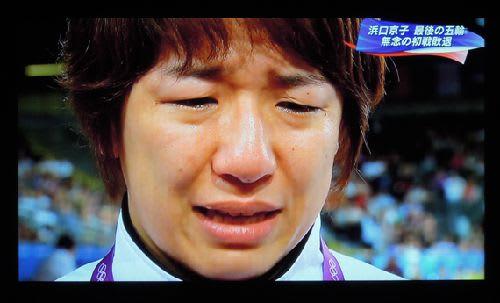 吉田沙保里選手の金メダル三連覇と、最後のオリンピック 浜口京子選手 ...