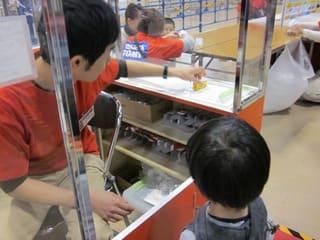 トミカ博2010新潟