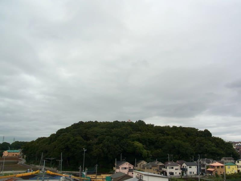 08月24日 根岸台