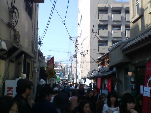 昭和の日に、昭和町で昭和落語会