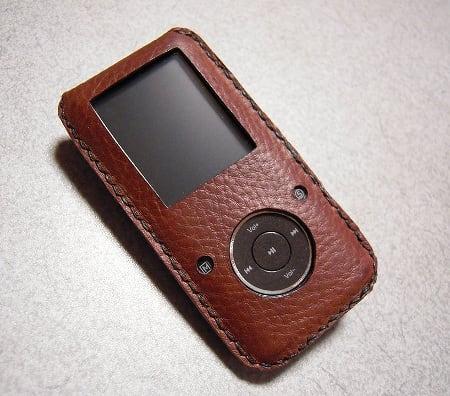 携帯音楽プレーヤーケース