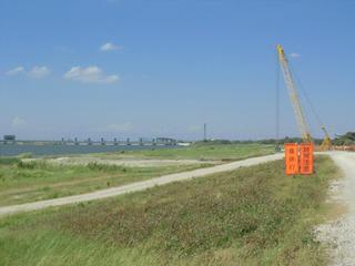 利根川のハゼ - 小見川 高橋つり具 ブログ