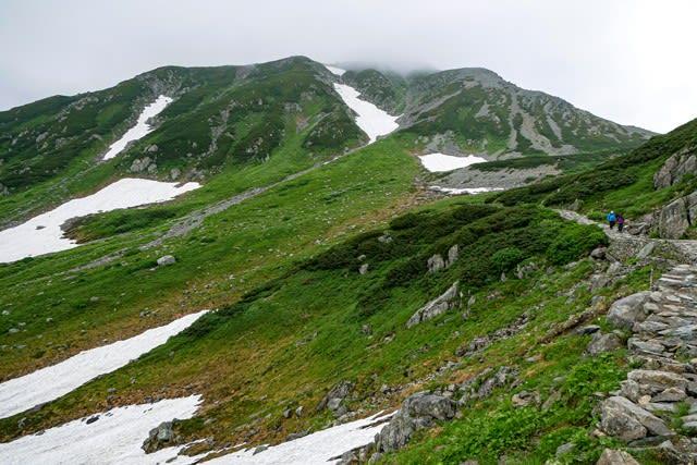 立山の一風景【富山県立山町】 - おさかな'sぶろぐ