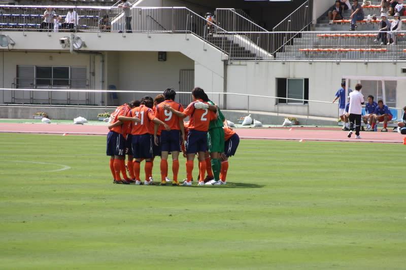 第65回国民体育大会サッカー競技