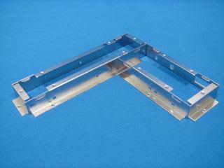 精密板金 丸井工業 製品加工例4