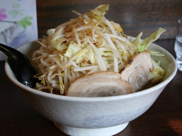 麺屋 愛 0028>