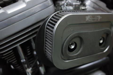 XL1200S のつづき