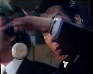 映画「やくざ刑罰史