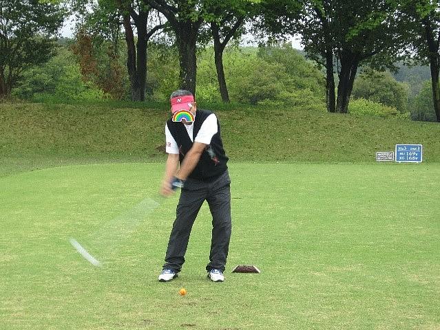 平成最後のゴルフ『扶桑カントリー倶楽部』 - 江戸川スポーツ ...