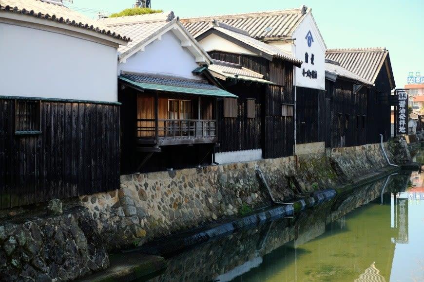醤油の香り-和歌山県湯浅町:湯浅 - よっちんのフォト日記