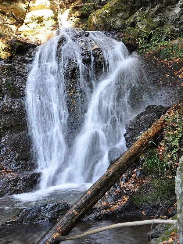 下流の小滝