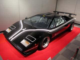 ランボルギーニカウンタック LP500R Lamborghini Countach LP500R (製造年不明)