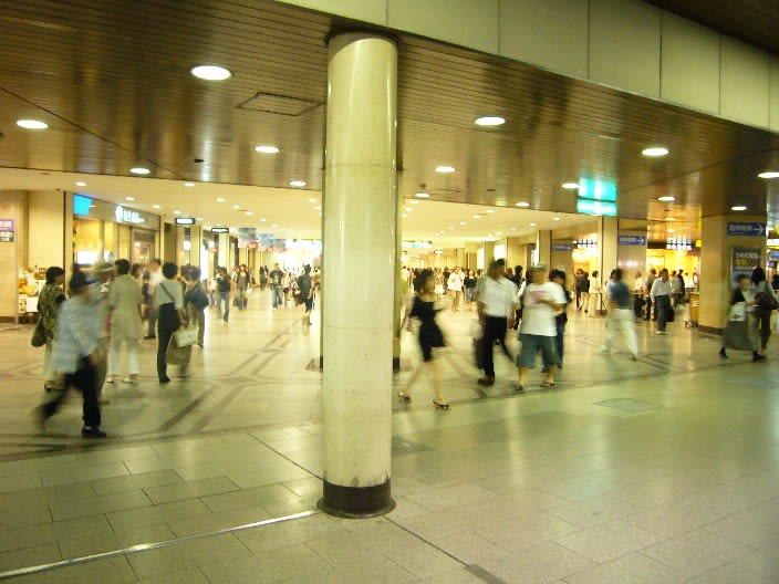 阪急 百貨店
