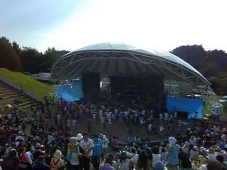 AOMORI ROCK FESTIVAL \'10 ~夏...