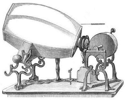 フォノトグラフ - My Encycloped...