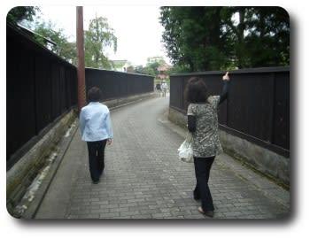 電網郊外散歩道