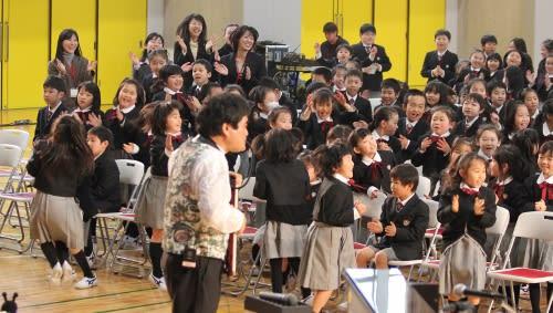 四 天王寺 小学校