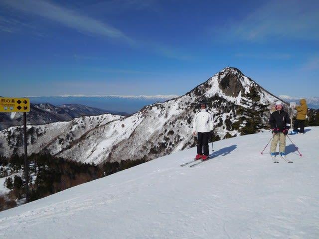 スキー 場 山 横手