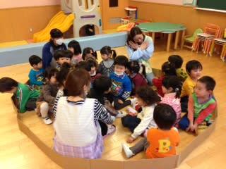 ぴよぴよ教室