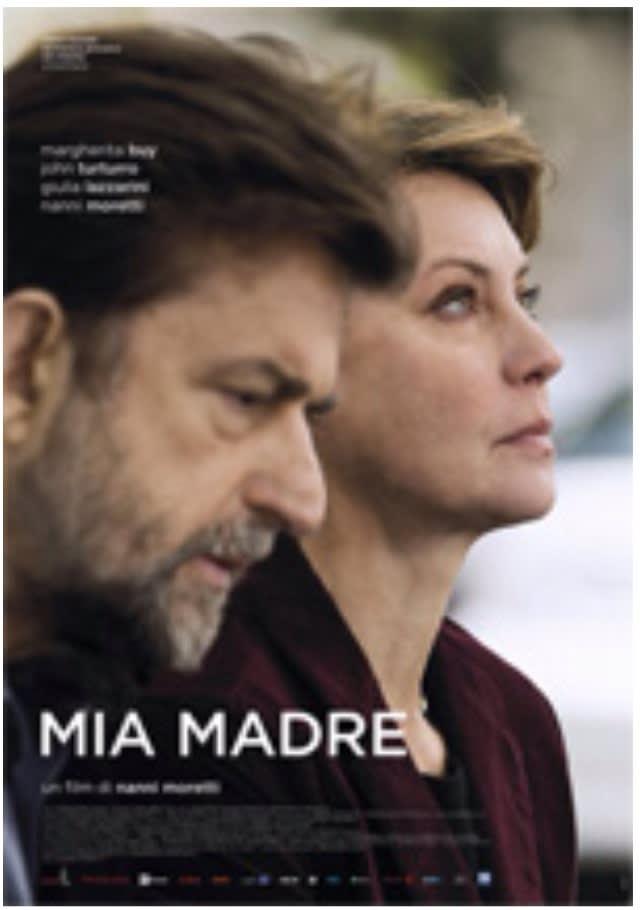イタリア映画の紹介 Mia madre ...