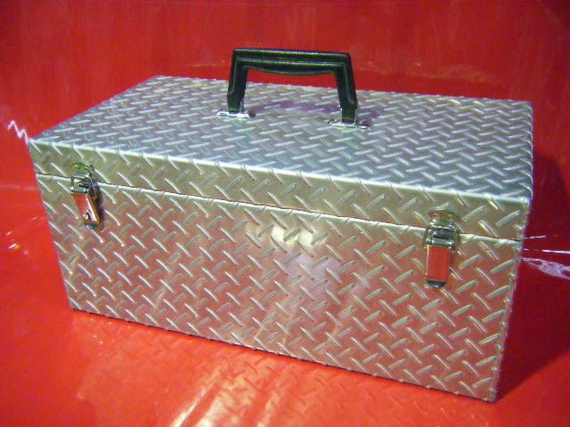 スチール製箱・ボックスの注文製作
