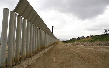メキシコ アメリカ 国境