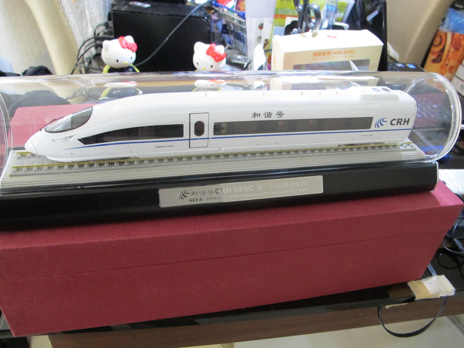 日本・香港・中国・台湾のHO鉄道模型と実車写真