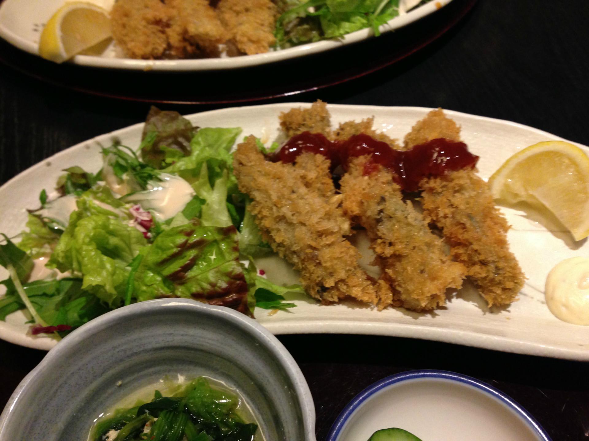 銀座ライオン 広島駅ビル店 メニュー:FOOD【料理 …