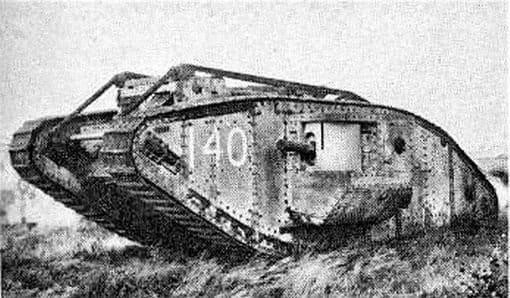 世界の戦車