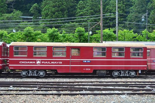 井川線の車両 - 斬剣次郎の鉄道...