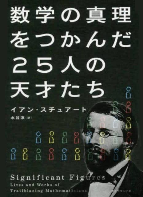 """超天才から眺めたベルンハルト•リーマン、その1(2020/1/2更新)〜""""素数 ..."""