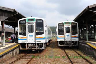 2012.4.25 天竜浜名湖鉄道 TH210...